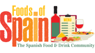 Foods of Spain Logo